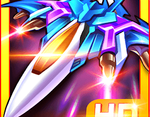 Thunder Assault Raiden Strike APK MODr