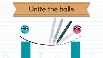 Love Balls APK MOD imagen 1