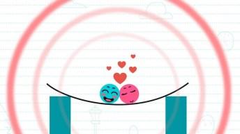 Love Balls APK MOD imagen 3