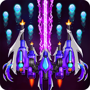 Space Squad: Galaxy Attack of Strike Force APK MOD