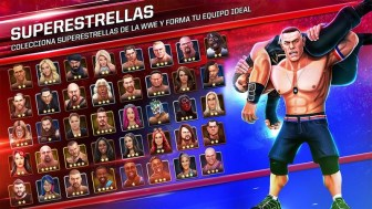 WWE Mayhem APK MOD imagen 4