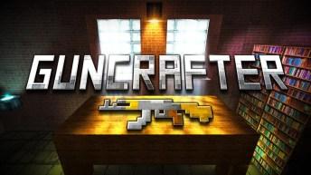 GunCrafter APK MOD imagen 4