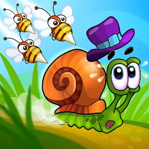 Snail Bob 2 APK MOD