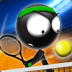 Stickman Tennis - Career APK MOD