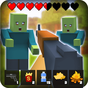Zombie Craft Survival apk mod