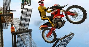 Bike Stunt Master APK MOD