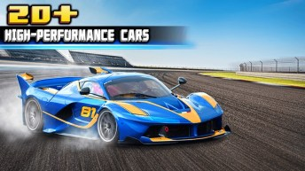 Crazy for Speed 2 APK MOD imagen 4