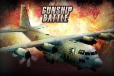 GUNSHIP BATTLE Helicopter 3D APK MOD imagen 2