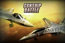 GUNSHIP BATTLE Helicopter 3D APK MOD imagen 3