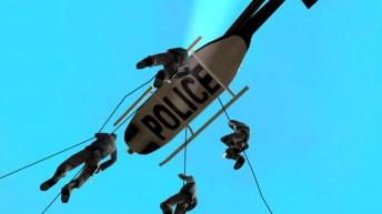 Grand Theft Auto San Andreas APK MOD imagen 2