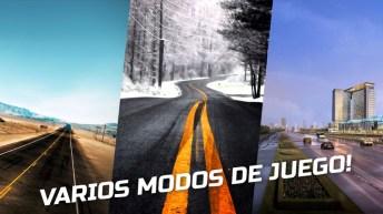 Road Drivers Legacy APK MOD imagen 1