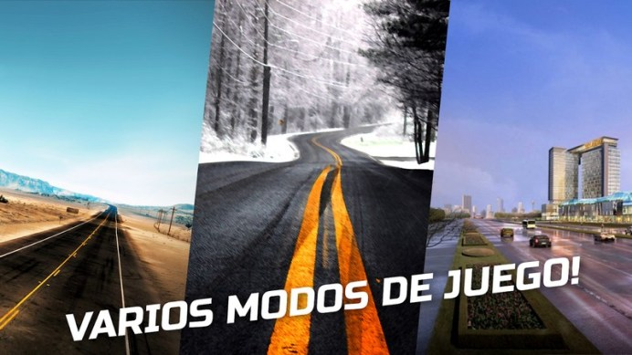 Road Drivers Legacy APK MOD imagen 5