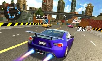 Street Racing 3D APK MOD imagen 2