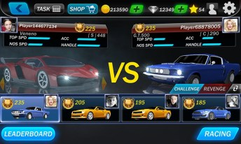 Street Racing 3D APK MOD imagen 3
