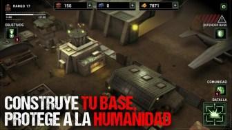 Zombie Gunship Survival APK MOD imagen 3