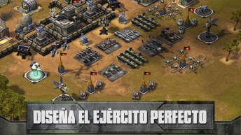 Empires and Allies APK MOD imagen 4