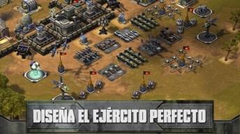 Empires and Allies APK MOD imagen 4