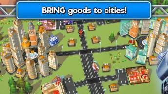 Transit King Tycoon - Transport Empire Builder APK MOD imagen 4