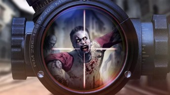 Zombie Shooter Fury of War imagen 4