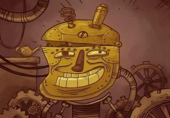 Troll Face Quest Classic APK MOD imagen 5