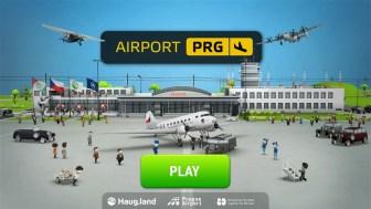 AirportPRG APK MOD imagen 1