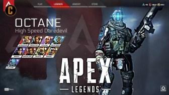 Apex Legends APK imagen 4