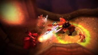 Blade Warrior APK MOD imagen 2