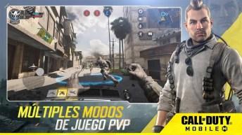 Call of Duty Mobile APK MOD imagen 2