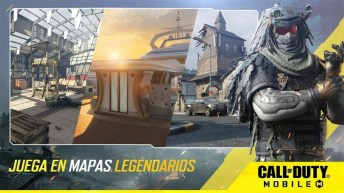 Call of Duty Mobile APK MOD imagen 3