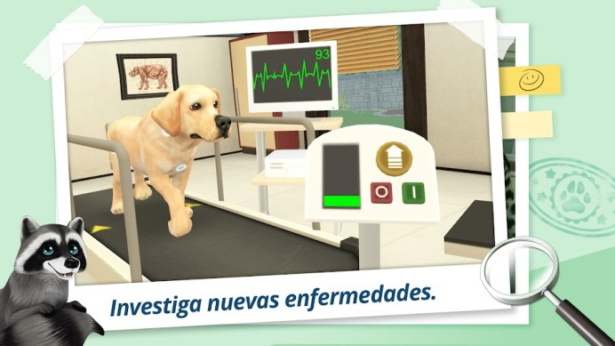 Pet World - My Animal Hospital APK MOD Imagen 5