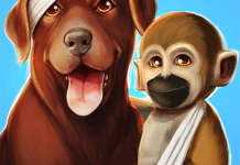 Pet World - My Animal Hospital APK MOD