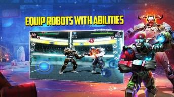 World Robot Boxing 2 APK MOD Imagen 4