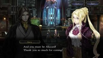 Castlevania Grimoire of Souls APK MOD Imagen 4