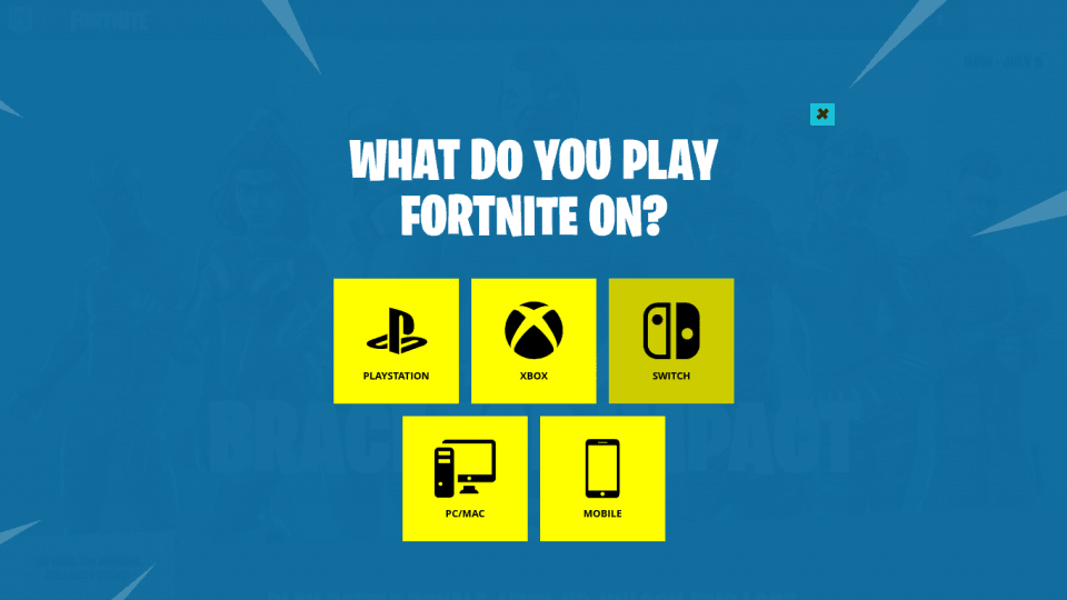 Playstation Servers Fortnite Como Hacer Crossplay En Fortnite En Pc Xbox One Switch Ps4 E Ios Mundoplayers