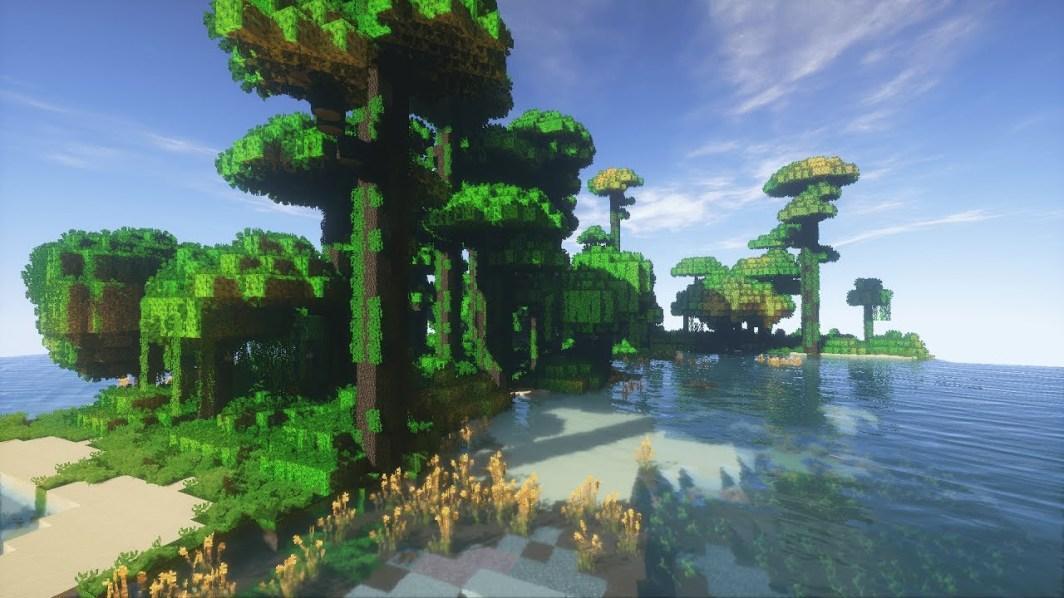 Los 10 Mejores Paquetes De Texturas Para Minecraft Mundoplayers