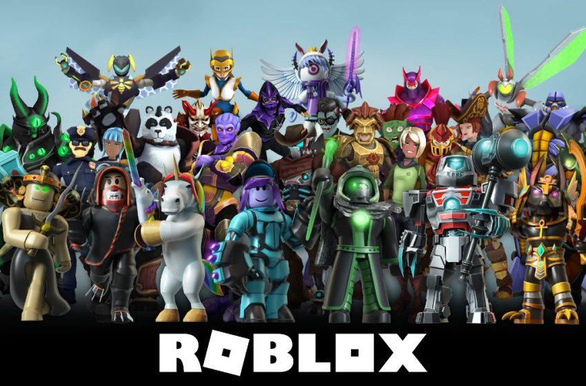 Roblox Player Para Jugar Cuantas Personas Juegan Roblox Mundoplayers