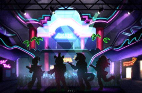 Todo lo que sabemos sobre Five Nights at Freddy's: Security Breach -  MundoPlayers