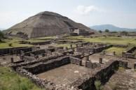 Terceira maior pirâmide do mundo