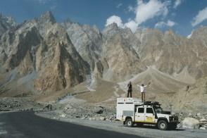 Himalaia no Paquistão
