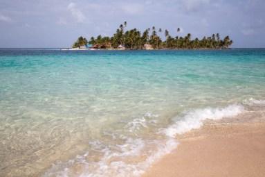 Arquipélago de San Blás - Panamá