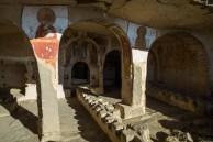 Caverna das refeições dos monges