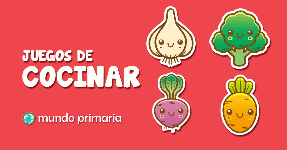 Los mejores JUEGOS DE COCINA para nios y nias 2018