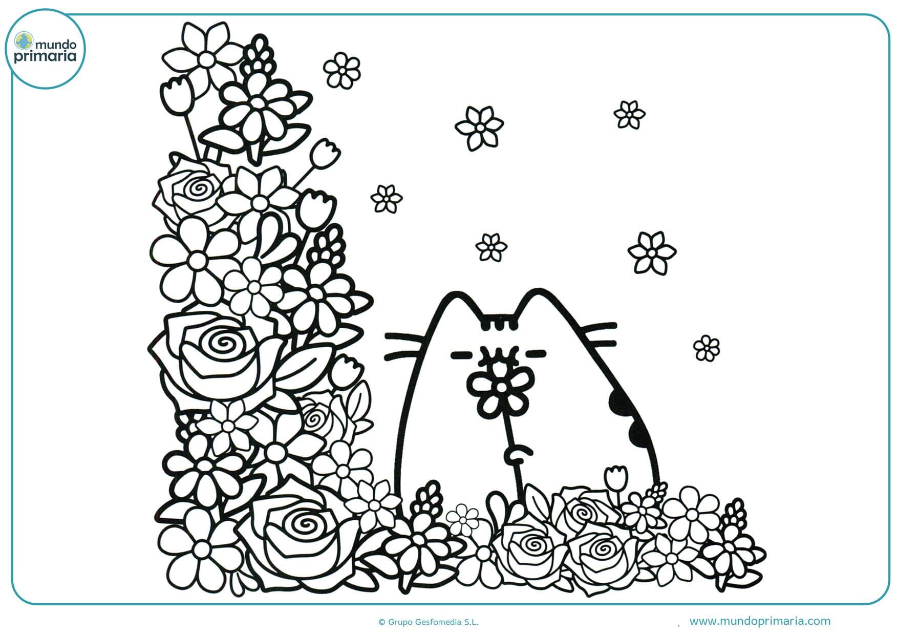 Kawaii Dibujos Bonitos Para Ninas Faciles Juvenil De Unas