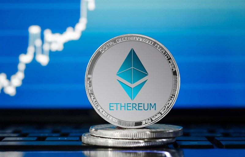 Ethereum es una de las mejores criptomonedas
