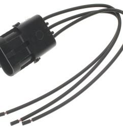 conector del sensor de ox geno para jeep cherokee 1988 jeep comanche 1988 chevrolet astro 1992 1993 1994 chevrolet s10 1992 1993 marca ac delco n mero de  [ 1500 x 1338 Pixel ]