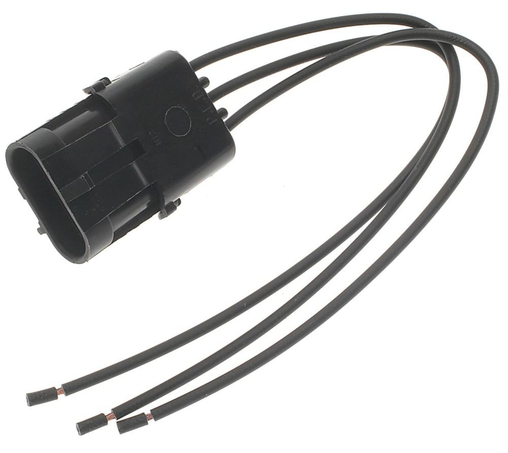 medium resolution of conector del sensor de ox geno para jeep cherokee 1988 jeep comanche 1988 chevrolet astro 1992 1993 1994 chevrolet s10 1992 1993 marca ac delco n mero de