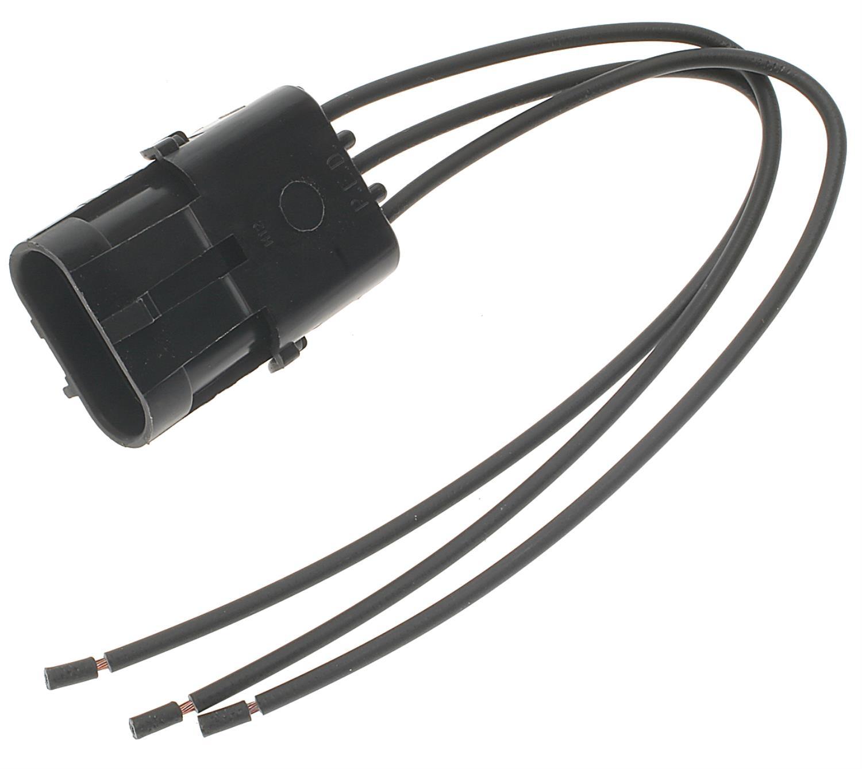 hight resolution of conector del sensor de ox geno para jeep cherokee 1988 jeep comanche 1988 chevrolet astro 1992 1993 1994 chevrolet s10 1992 1993 marca ac delco n mero de