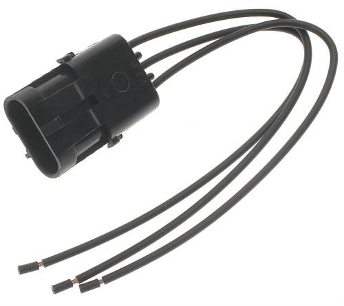 small resolution of conector del sensor de ox geno para jeep cherokee 1988 jeep comanche 1988 chevrolet astro 1992 1993 1994 chevrolet s10 1992 1993 marca ac delco n mero de