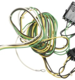 kit de conectores de remolque para jeep wrangler 1991 1992 1993 1994 1995 1997 marca ac delco n mero de parte tc216 [ 1500 x 897 Pixel ]