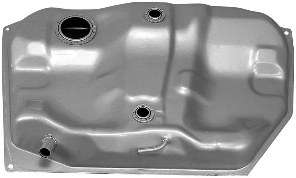 medium resolution of tanque de combustible para geo prizm toyota corolla marca dorman n mero de parte 576 851